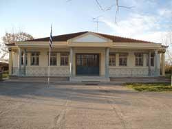 Καμποχώρι – Δημοτικό Σχολείο