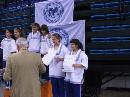 Διακρίσεις στο πανελλήνιο πρωτάθλημα για τον ΑΣΚ Αλεξάνδρειας